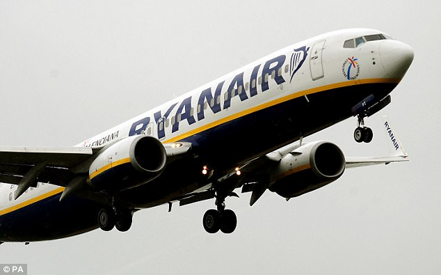 The 'explosive device' was found in the zip lining of Ryanair passenger Nadeem Muhammad's suitcase, as he went through security at Manchester Airport
