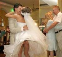The wedding fails that will leave you cringing | Daily ...
