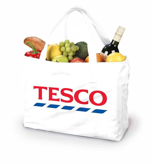 Tesco Online Shopping Uk