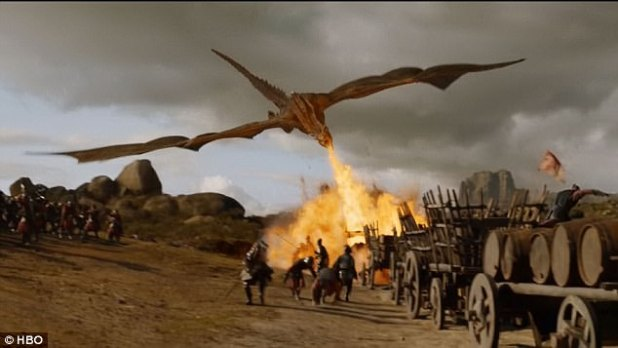 Dany's dragons CAN be killed, Jaime Lannister couldn't be dead, and 'chaos is a ladder.' 8 things we learnt – or didn't – from Game Of Thrones