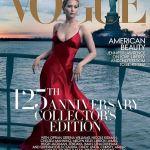 Jennifer Lawrence Discuss New Romance For Vogue's 125th Edition