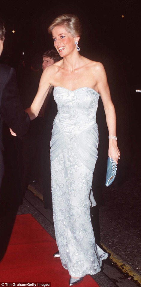 Diana Fretted Over Measuring Up To Worldly Camilla Daily
