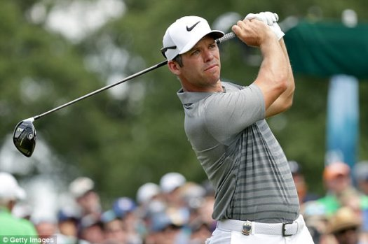Paul Casey is keeping his options open and has indicated he may rejoin the European Tour