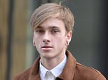 Charlie Alliston is accused of killingKim Briggs by riding his bike into her while she was out on her lunch break in east London
