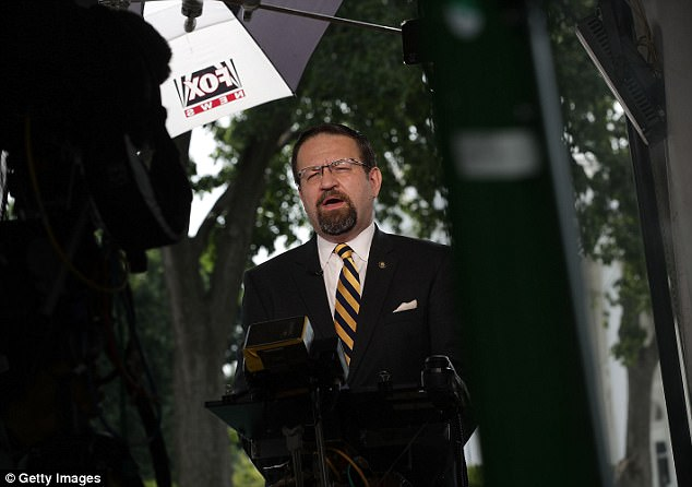 Fellow nationalist Sebastian Gorka is seen as possible next domino to fall as new chief of staff tries to bring order to the West Wing