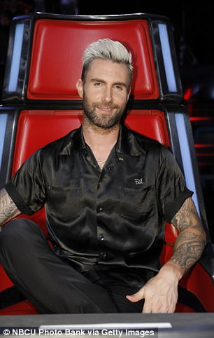 Maroon 5 frontman Adam Levine, 38, also attended the school