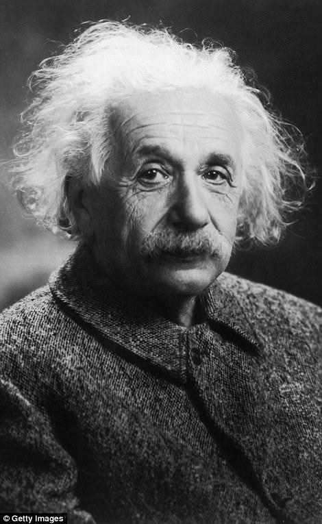 Albert Einstein, retrouvé, a affirmé que Chamberlain avait «sauvé Hitler» en convainquant les Français pour permettre l'annexion de la Tchécoslovaquie