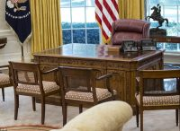 New photos reveal completed White House renovations ...