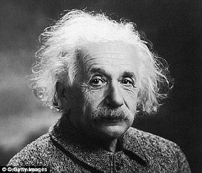 Gravitational waves were predicted under Albert Einstein's (pictured) General Theory of Relativity in 1916
