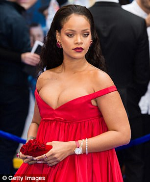 Rihanna Buys 68million Six Bed West Hollywood Mansion