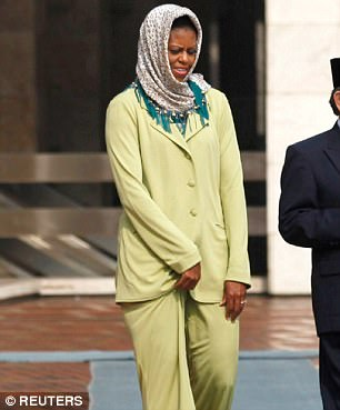 Michelle Obama Penis Pictures : michelle, obama, penis, pictures, Jones, Pushes, Theory, Michelle, Obama, Express, Digest