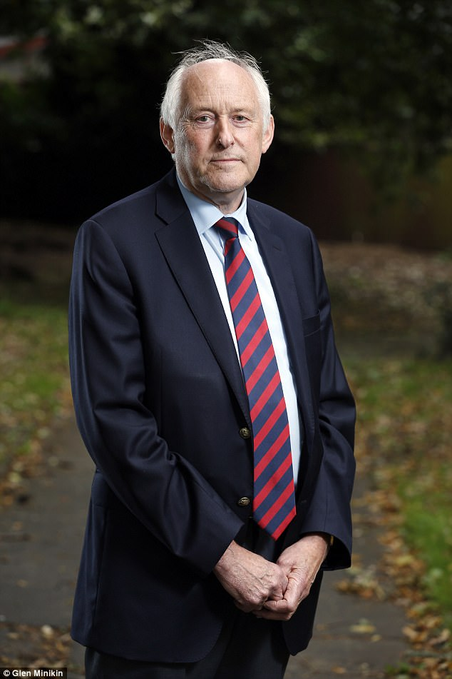 Sir Leonard Fenwick, the health service's longest-serving chief executive, claims he was sacked after 52 years when he was hit with trumped-up bullying charges