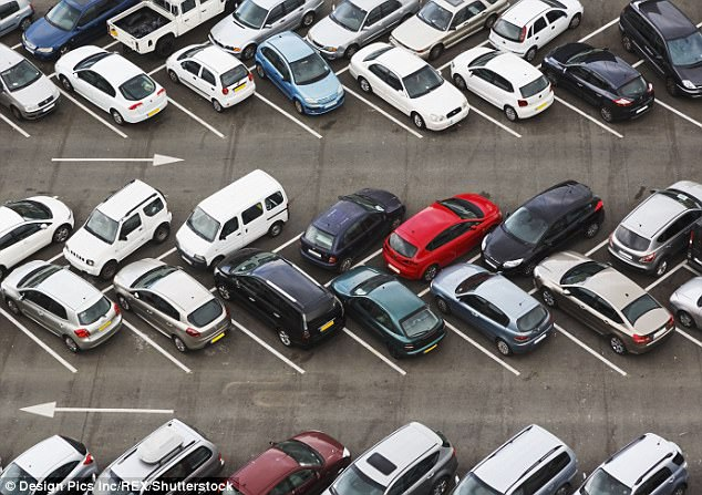 Since parking can be unpredictable, Google has launched a new feature in Maps to help users park their cars. Starting today, Android users will have the option to select 'find parking' after plugging in their destination