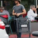 Nikki Reed And Ian Somerhalder Spotted With Daughter For The First Time