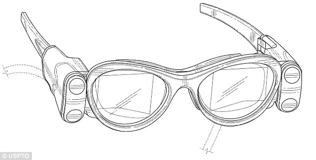 The firm was recently granted a patent for what appeared to be their AR glasses, sparking fresh rumours in summer 2017. But, at the time, they said the design was not what would be used for the final Magic Leap headset
