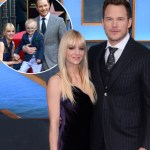 Unexpected News: Chris Pratt and Anna Faris Split After Eight Years of Marriage
