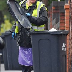 Bradford Council Sofa Removal Lazy Boy Leather Scs Bin Lorries Carrying Spy Cameras To Catch You Out Daily Mail Online Dustmen Are Being Told Inspect Bins And File Reports On Those Falling Foul Of The