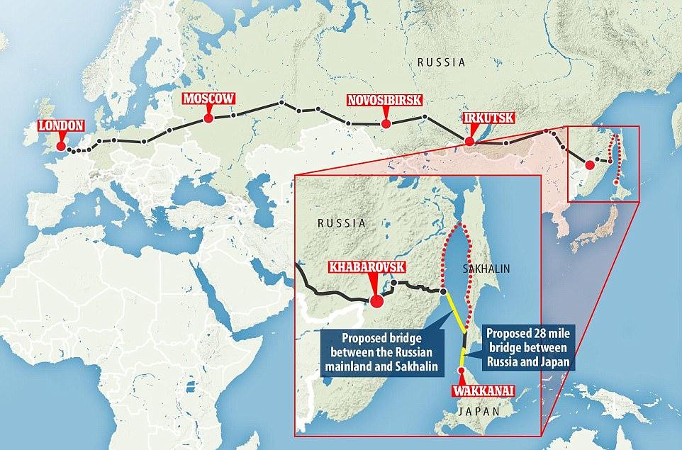 Image result for 8400 mile bridge