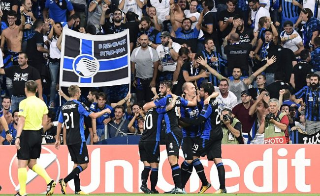 Atalanta 3 0 Everton Europa League Loss For Ronald Koeman