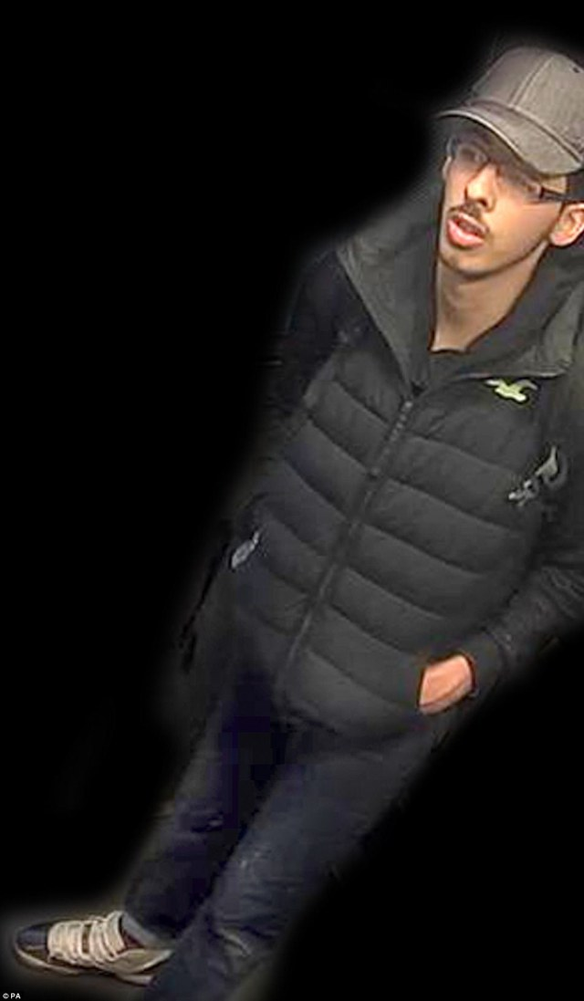 Lone suicide attacker Salman Abedi detonated an explosive device as crowds of music fans, many of them youngsters, left Manchester Arena