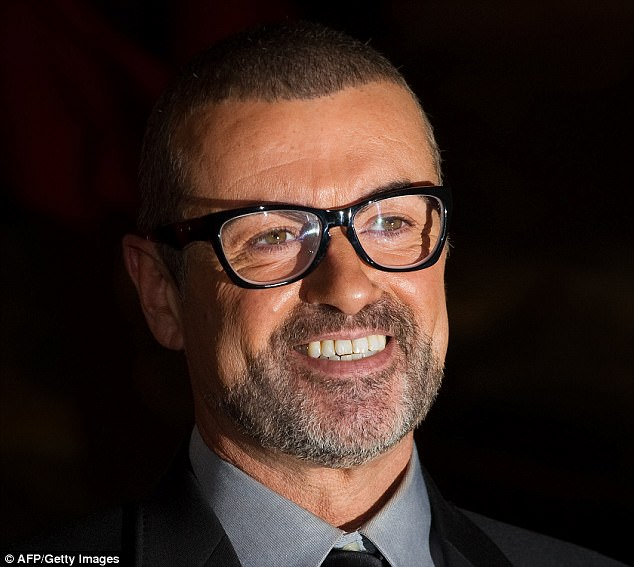 The Wham! singer (pictured) who died last year at just 53 was only revealed as the mystery benefactor after his death