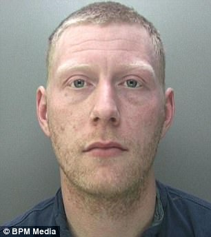 Michael Preston ploughed into father-of-two Anthony Marston on the M6, killing him instantly