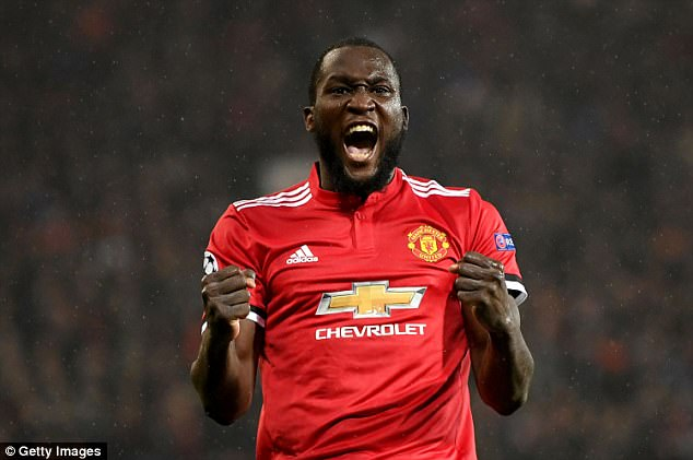 Manchester United striker Romelu Lukaku is 'sensational', according to Graeme Souness