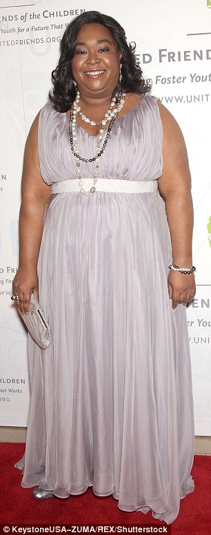 Shonda Rhimes Before And After : shonda, rhimes, before, after, Shonda, Rhimes, Opens, 'weird', Weight, Experience, Daily, Online