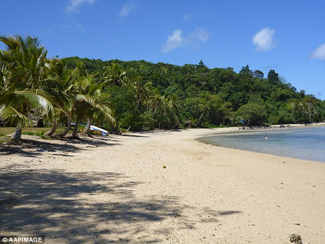 Vanuatu, which has a population of 270,000, is made up of 80 nations scattered across 1,300 kilometres of ocean