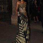 Photos:Jourdan Dunn Sizzle For Milan Fashion Week