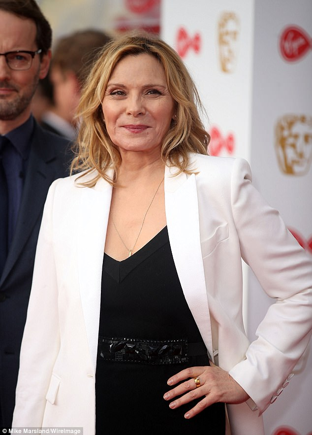 Kim Cattrall Caused The Films Production To Be Shelved Due To Her Demands Of Warner Bros
