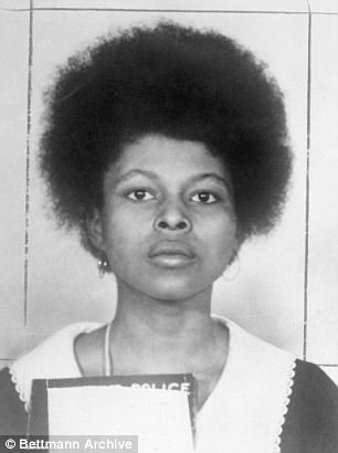 Assata Shakur was convicted of first-degree murder in the trooper's death. Colin Kaepernick has donated to a charity named for her