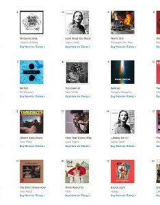 Tom petty jumps to top of charts with albums in daily also itunes ganda fullring rh
