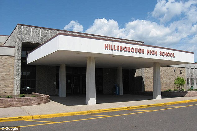 The decision by administrators at Hillsborough High School came after concerns were raised. TheVisual and Performing Arts and Related Areas department will now put on a production of Almost, Maine