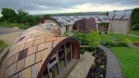 Grand Designs: Couple go over budget in snake-like house ...