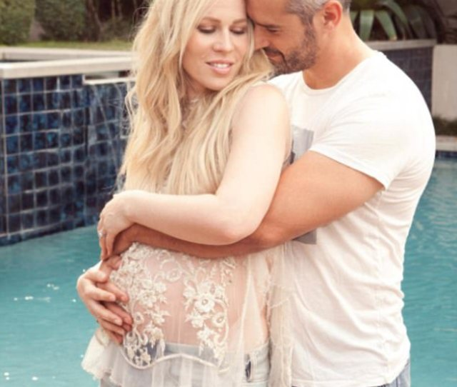 Happy News Natasha Bedingfield Has Revealed She Is Pregnant With Her First Child With Husband