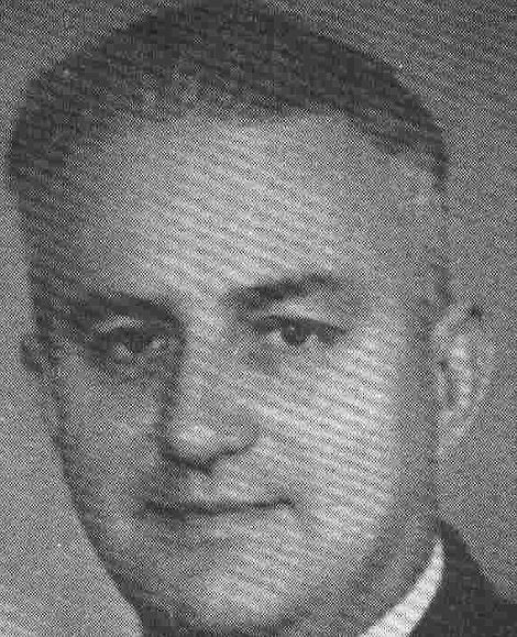 After decades of uncertainty, Gestapo chief Hans Ziegler (pictured) and SS Lieutenant Helmut Tanzmann have been identified as two of the Nazi officers who may have been tortured to death by British interrogators