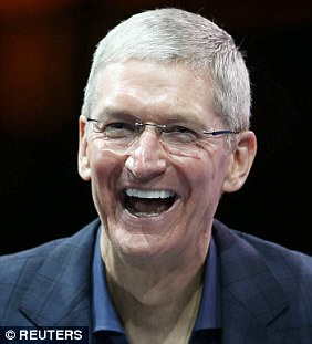 Chief Executive Tim Cook has suggested that Apple wants to move beyond integration of Apple smartphones into vehicle infotainment systems.