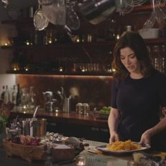 Copper Kitchen Aid Mixer Non Slip Shoes Nigella Sparks A Sales Frenzy With Rose Gold Kitchenaid ...