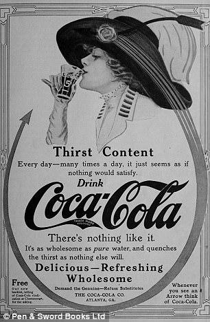 A Coca-Cola recebeu uma isenção especial para importar cocaína depois que a Lei Jones-Miller foi aprovada em 1922, proibindo sua importação para os EUA 'e até hoje eles ainda importam a planta com narcóticos'