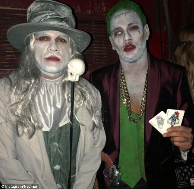 Halloween Dating Application Jokers To The Left
