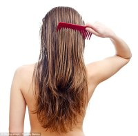 Science of drying your hair, by a Cambridge academic ...