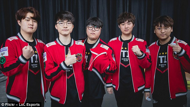 Chances Quotes Wallpaper Lol Worlds 2017 Sk Telecom T1 S Road To A 4th World Final