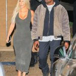 Kim Kardashian And Kanye West's Date Night In Malibu
