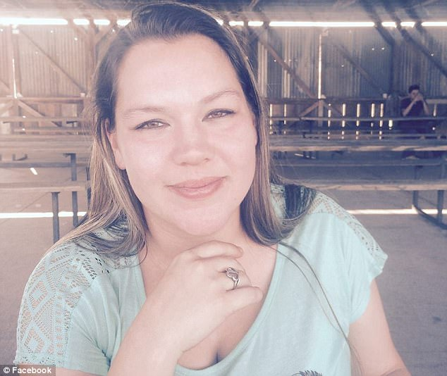 Mother-of-four, Joann Ward, is said to have died in the wake of the shooting, according to her family