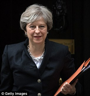 Prime Minister Theresa May apparently uses one during private personal training sessions