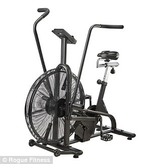 The bikes are now available in the UK at Virgin Active gyms