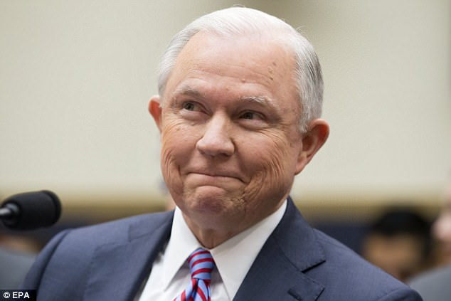 Image result for BREAKING: Trump Furious After Jeff Sessions' Dirty Little Secret Revealed — Nothing But A TRAITOR!