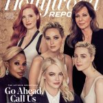 Hollywood Actresses And Mary J Blige Discuss Being a Woman In Hollywood