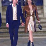 Miranda Kerr and husband,Evan Spiegel are Expecting their first Child